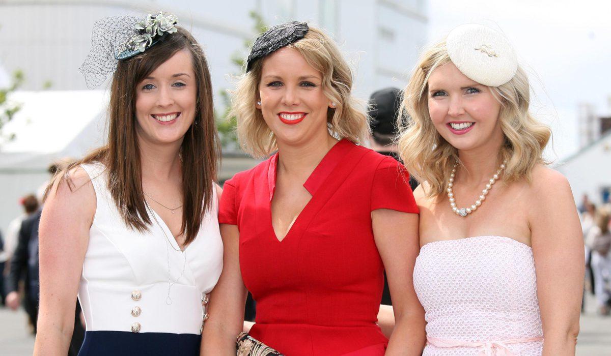Dress Code Galway Races